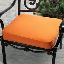 Patio Chair Cushions Sunbrella Patio Furniture Cushions Sunbrella Fabric Replacement Outdoor