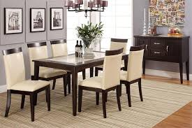 Breakfast Table And Chairs Make Your Kitchen Complete EVA Furniture - Breakfast table in kitchen