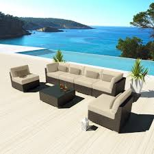 Miami Patio Furniture Stores Steal That Style U0027miami Modern U0027 5 Penthouse Interiors And Where
