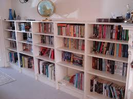 finding the best wall bookcases in living room bookshelvesdesign com