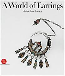 earrings world a world of earrings africa asia america ghysels collection
