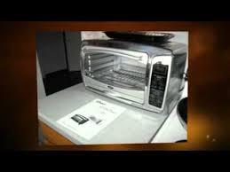 Oster Tssttvxldg Extra Large Digital Toaster Oven Stainless Steel Oster 6058 Toaster Oven Youtube