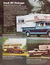 Old Ford Truck Brochures - directory index fmc trucks vans 1977 trucks and vans