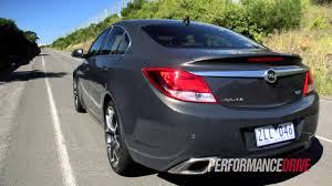 opel 2013 opel insignia opc engine sound and 0 100km h youtube