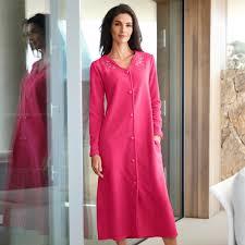 robe de chambre en courtelle femme courtelle femme top qualité