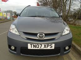 mazda 5 mazda 5 furano 7 seater hire 2 buy