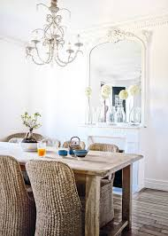 Dining Room Wicker Chairs Seven Series Wicker For The Indoors Burger