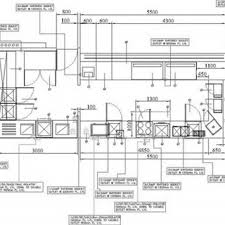 Small Commercial Kitchen Design Layout by Tag For Small Commercial Kitchen Layout Nanilumi