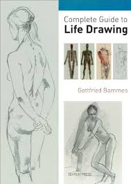 book review complete guide to life drawing by gottfried bammes