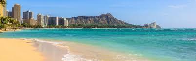 Pacific Coast Preferred Comfort Holiday Inn Express Honolulu Waikiki Hotel By Ihg