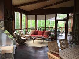 outdoor living patios sunrooms hickory nc jcm custom homes