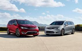 chrysler official site cars and minivans