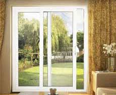 Upvc Sliding Patio Doors Glazing