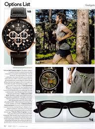 cerruti 1881 top gear may 17 medium ad time a lifetime brand