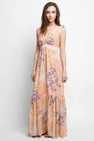 floral maxi dress wayf floral maxi dress south moon