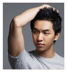 Hairstyles For Short Hair For Mens by Mens Short Sides Hairstyles Or Good Hairstyles For Short Hair Men