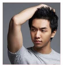 short hairstyle mens plus korean casual short hair for men u2013 all