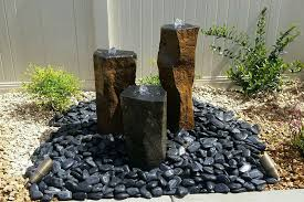 Pebbles And Rocks Garden Landscape Pebbles Yard Pond Decorative Stones For Landscaping