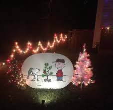Christmas Lights Decoration Peanut Gang Inside Peanutsfriends Twitter Search