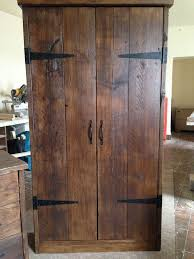 Diy Fitted Bedroom Furniture Best 25 Handmade Fitted Wardrobes Ideas On Pinterest Summer