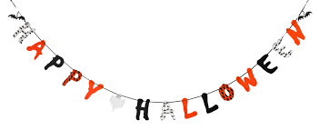 happy halloween text png witch u0027 decorations to choose the treasure hunter