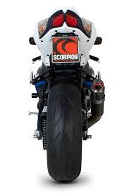 suzuki gsx r1000 back wallpapers suz 12 13 gsxr 1000 rp 1 gp scorpion slipon