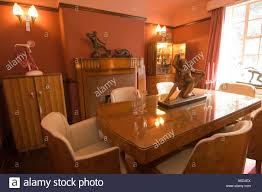 Art Deco Dining Room Table by Dining Room Glass Dining Tables For Apartments Exquisite