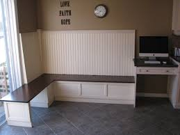 How To Build A Banquette Seating Dining Table With Storage Bench Storage Decorations