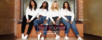 Nice Clothing Stores For Women Ashley Stewart Plus Size Clothing Dresses Jeans U0026 More Sizes