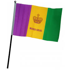 Porch Flags Mardi Gras Flags Mardigrasoutlet Com
