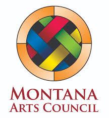 Montana travel logos images Art mt gov gt grants awards public art gt mac logos jpg