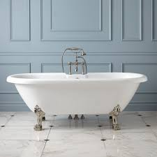 Traditional Bathtub Freestanding Tubs Soaking Tubs Signature Hardware