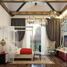 Luxury Bedroom Design An Awesome Luxury Bedroom Design By Olga Podgornaja Roohome