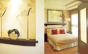 author shares how to feng shui bedroom