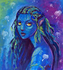 Na'vi by ~Sia-chan on deviantART - Na__vi_by_Sia_chan
