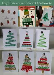 25 unique easy christmas cards ideas on pinterest diy christmas