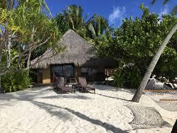 intercontinental bora bora le moana u2013 beach bungalow the two