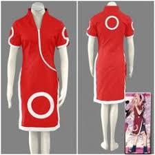 Sakura Halloween Costume Sakura Naruto Cosplay Cosplay Naruto Cosplay