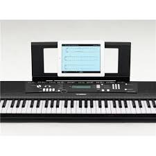 keyboard that lights up to teach you how to play best yamaha keyboard for beginners the yamaha ez 220