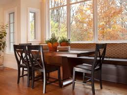 Kitchen Breakfast Nook Ideas Adorable Breakfast Nook Design Ideas For Your Home Improvement