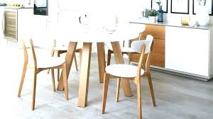 oak table and chairs oak round dining table and chairs dining room traditional solid oak