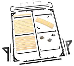 Do It Yourself Murphy Bed Twin Size Do It Yourself Murphy Wall Bed Hardware Kit Horizontal