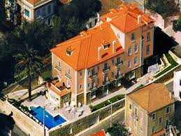Cascais Portugal Map Hotel Smart Estoril Portugal Booking Com