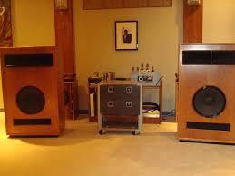 Speaker Designs Western Electric U0026 Northern Electric Appreciation Thread Head Fi Org