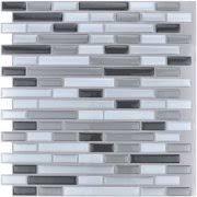 Peel  Stick Backsplash Tiles - Backsplash tile peel and stick
