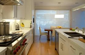 modern window treatments for kitchen decor window ideas