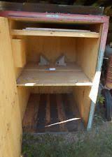Box Blinds For Deer Hunting Box Blind Ebay