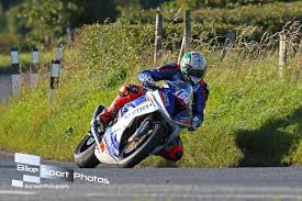 city green prix mce insurance ulster grand prix hickman holds off harrison in