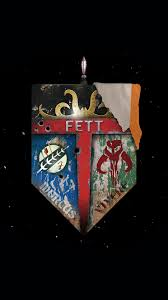 alive colors wallpapers star wars family crest fett dead or alive iphone 6 hd wallpaper