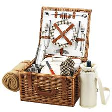 Wine Picnic Baskets Elegant Country Picnic Baskets From Dann Complete Collection